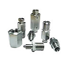 High Pressure Fittings & Adapters