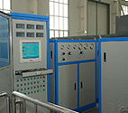 SCSSV Comprehensive Test System