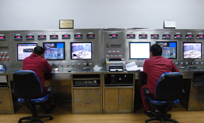 Kill Manifold & Valves High Pressure Testing Lab for SJ Petroleum Machinery Co. (SINOPEC)